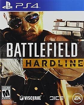 Battlefield Hardline PS4 Digital Code Download