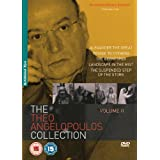 The Theo Angelopoulos Collection - Volume 2 - 5-DVD Box Set ( O Megalexandros / Taxidi sta Kythira / O melissokomos...