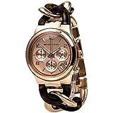 Michael Kors MK4269 Womens Twist Wrist Watches