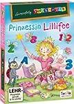 Lernerfolg Vorschule - Prinzessin Lil...