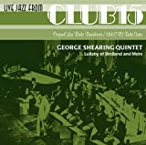 echange, troc George Shearing - Live Jazz From Club 15