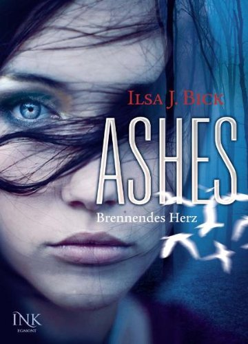 Ashes by Isla J.Blick