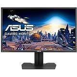"ASUS MG279Q 27"" WQHD 2560x1440 IPS 144Hz 4ms DisplayPort & Mini DP HDMI Ergonomic FreeSync Gaming Monitor"