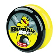 Bumblebee Yo-Yo (Color may vary)
