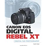 Canon EOS Digital Rebel XT Guide to Digital SLR Photographyby David D. Busch