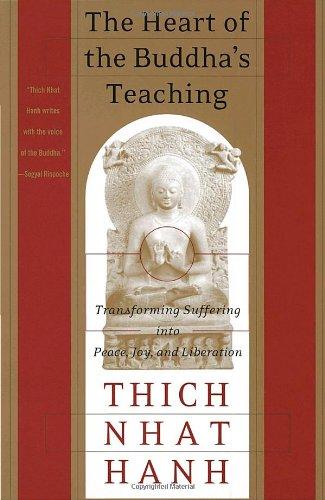 Heart of Buddha's Teaching