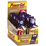 POWERBAR Gel - 41g (Box of 24), Strawberry & Banana