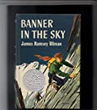 BANNER IN THE SKY [MOUNTAINEERING JUVENILE FICTION]