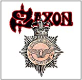Axe Killer Warrior's Set: Strong Arm of the Law (Deluxe Boxset includes T-Shirt) by Saxon (2008-01-01)