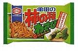 亀田の柿の種わさび 240g×12袋