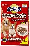愛犬元気 栄養バランスと味わいプラス ビーフ・緑黄色野菜・小魚カルシウム入り 6.5kg 愛犬元気