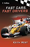 img - for Fast Cars, Fast Drivers (Read On) book / textbook / text book