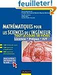 Math�matiques pour les sciences de l'...