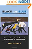 Black and Blue: African Americans, the Labor Movement, and the Decline of the Democratic Party (Princeton Studies in American Politics: Historical, International, and Comparative Perspectives)