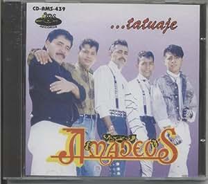 AMADEOS - Tatuaje - Amazon.com Music