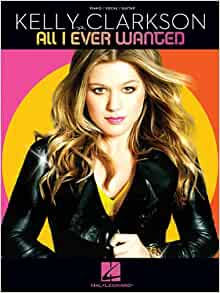 Kelly Clarkson: All I Ever Wanted | Album Review | Slant ... |Kelly Clarkson All I Ever Wanted