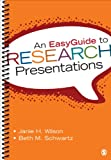 img - for An EasyGuide to Research Presentations (EasyGuide Series) book / textbook / text book