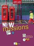NEW Missions 2de * Manuel de l'élève (éd. 2014)