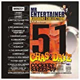 Various Artists Mr Entertainer MRE51 - Chas & Dave Greatest Hits