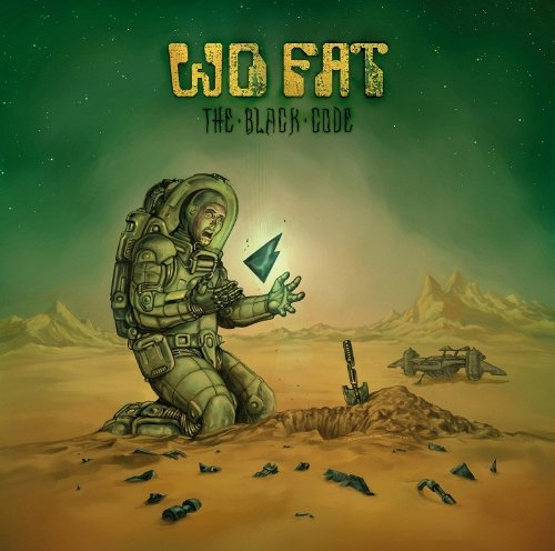 Wo Fat-The Black Code-CD-FLAC-2012-FORSAKEN Download