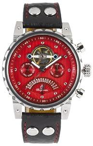 Burgmeister Men's BM136-942 Limoges Automatic Watch