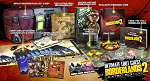 Borderlands 2 Ultimate Loot Chest Limited Edition -Xbox 360