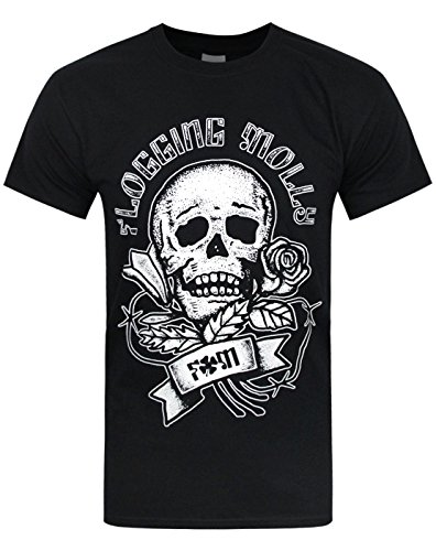 Uomo - Official - Flogging Molly - T-Shirt (M)
