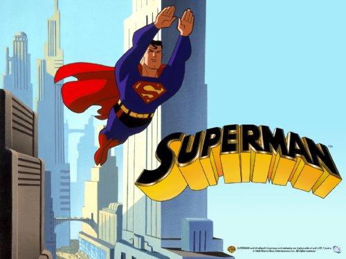 Superman: The Animated Series Season 2 movie