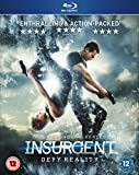 Insurgent Bluray
