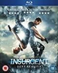 Insurgent [Blu-ray] [2015]