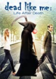 Dead Like Me: Life After Death The Movie [DVD] [2009] [Region 1] [US Import] [NTSC]