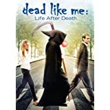 Dead Like Me Movieby Ellen Muth
