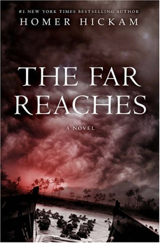 The Far Reaches (Josh Thurlow Series #3)