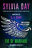 Eve of Warfare (Marked City Book 4)