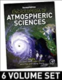img - for Encyclopedia of Atmospheric Sciences, Second Edition: V1-6 book / textbook / text book