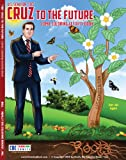 img - for Ted Cruz to the Future - Comic Coloring Activity Book book / textbook / text book