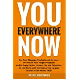 Mike Koenigs (Author)  (5) Publication Date: April 13, 2014   Buy new:  $6.55  $5.90