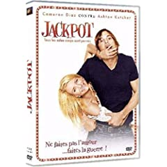 Jackpot - Tom Vaughan