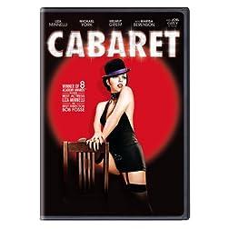 Cabaret: 40th Anniversary