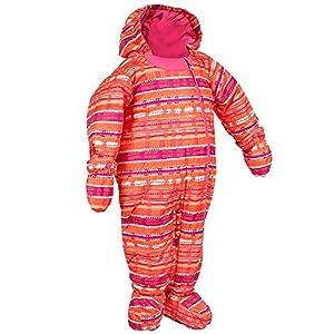 Jupa Pacha One-Piece Ski Suit Toddler Girls