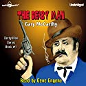 The Derby Man: The Derby Man, Book 1 Audiobook by Gary McCarthy Narrated by Gene Engene