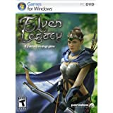 Elven Legacy - Standard Editionby Southpeak