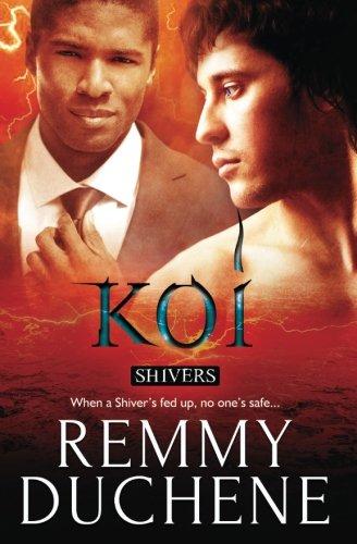 Koi (Shivers) (Volume 3)