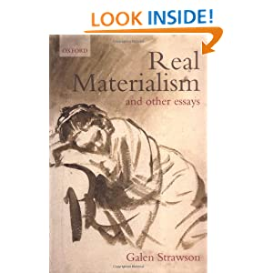 immoral materialism essay