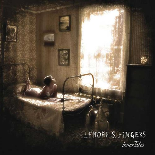 Lenore S. Fingers-Inner Tales-2014-RTB Download