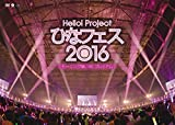 Hello!Project ひなフェス2016<モーニング娘。'16 プレミアム>[DVD]
