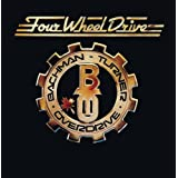 Four Wheel Driveby Bachman-Turner Overdrive