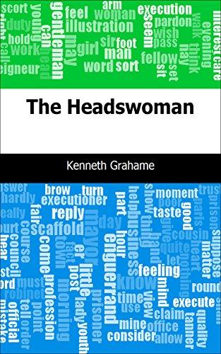 The Headswoman (Advantage Advocate compare prices)