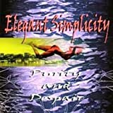 Purity & Despair by Elegant Simplicity
