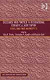 img - for Discourse and Practice in International Commercial Arbitration (Law, Language and Communication) by Vijay K. Bhatia, Christopher N. Candlin, Maurizio Gotti (2012) Hardcover book / textbook / text book